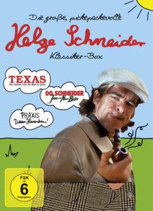Helge Schneider-Die Box