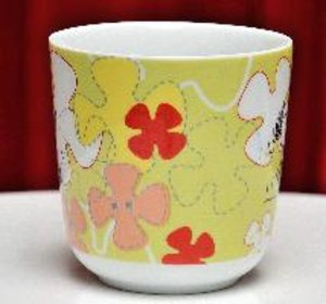 "Best of Snoopy - ""Flowers"" - Tasse"