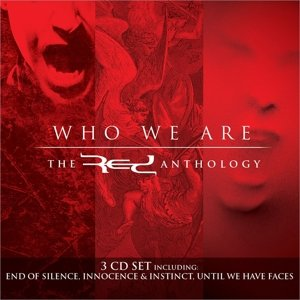 Who We Are-The Red Anthology