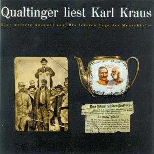 Qualtinger Liest Karl Kraus 2