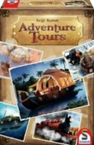 Schmidt 493028 - Adventure Tours