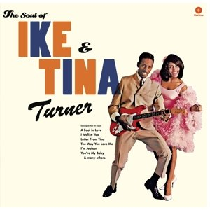 The Sould Of Ike & Tina Turner
