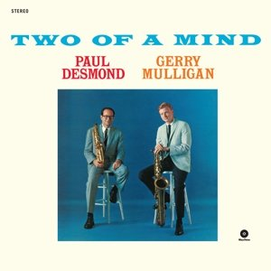 Two Of A Mind (Ltd.Edt 180g Vinyl)