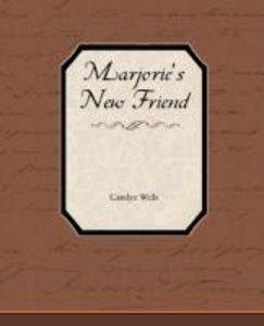 Marjorie s New Friend