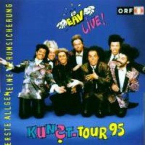 Live Kunst-Tour '95