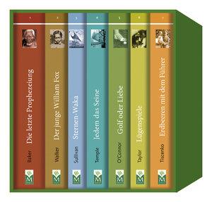 MANA-Literaturkollektion Neuseeland 2012