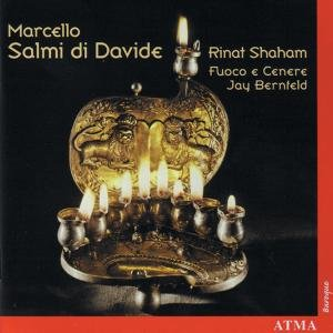 Marcello: Salmi di Davide
