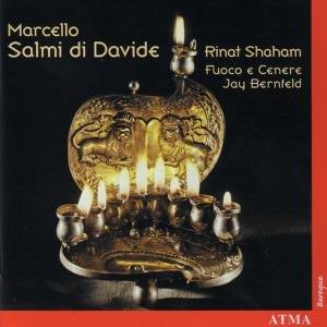 Marcello: Salmi di Davide