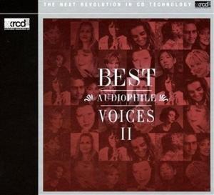 Best Audiophile Voices Vol.2