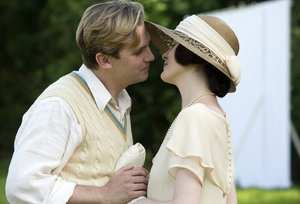 Downton Abbey - Staffel 3