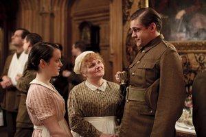 Downton Abbey - Staffel 3