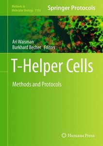 T-Helper Cells