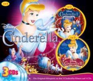 Cinderella Box (Folgen 1-3)