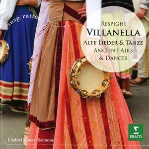 Villanella-Alte Lieder & Tänze