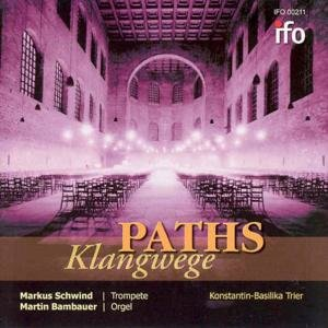 Paths-Klangwege