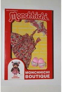 Monchhichi Boutique Sommerkleid für 20 cm