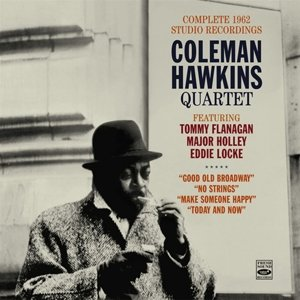 Complete 1962 Studio Recordings