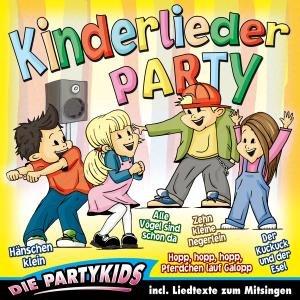 Kinderlieder-Party