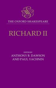 Shakespeare, W: Oxford Shakespeare