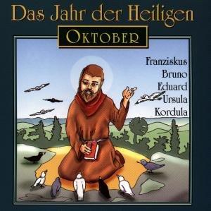Jahr Der Heiligen-Oktober