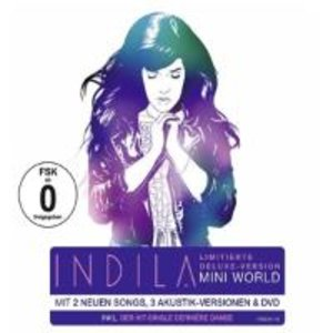 MINI WORLD (LTD. DELUXE EDT.)