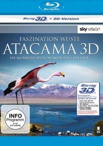 Faszination Wüste: Atacama 3D