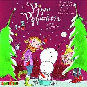Pippa Pepperkorn 06 rettet den Winter
