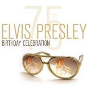 Birthday Celebration 75th