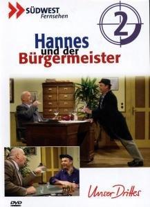 Hannes und der Bürgermeister