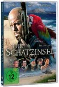 Die Schatzinsel - Treasure Island