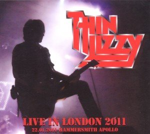 Live In London Hammersmith Apollo 2011