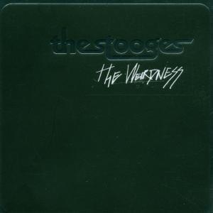 Stooges, T: Weirdness