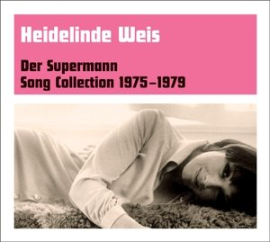 Der Supermann-Song Collection 1975-1979
