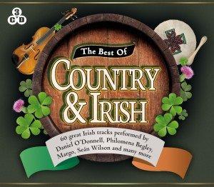 The Best Of Country & Irish