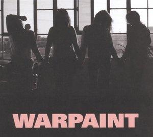 Heads Up-Indie Edition-Black/Pink Vinyl