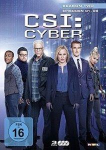 CSI: Cyber-Season 2.1