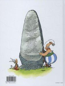 Asterix Französische Ausgabe. Asterix chez le Goths. Sonderausga