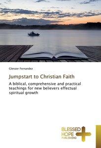 Jumpstart to Christian Faith