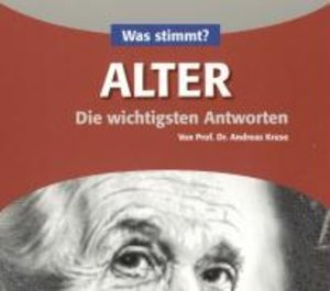 Alter, 3 Audio-CDs