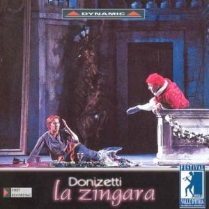 La Zingara