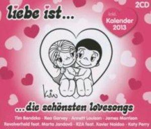 Liebe Ist...Die Schönsten Lovesongs