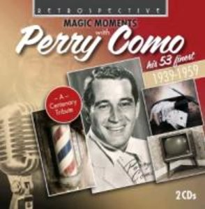 Magic Moments With Perry Como
