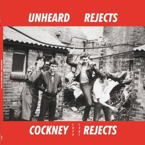 Unheard Rejects 1979-1981