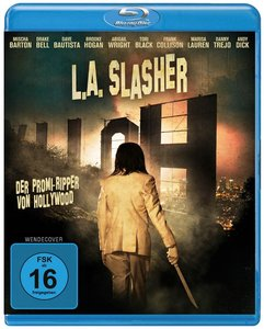 L.A.Slasher-Der Promi-Ripper von Hollywood