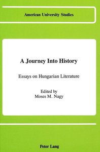 A Journey Into History