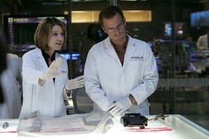 CSI: NY-Season 1