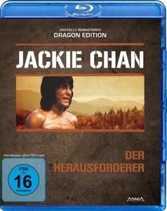 Der Herausforderer-Dragon Edition