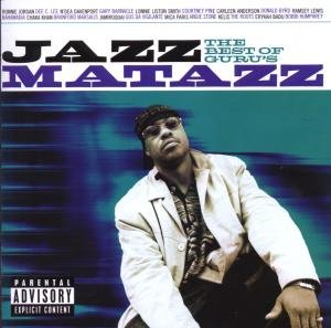 Best Of Guru's Jazzmatazz