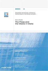 The Press and the Media in Malta