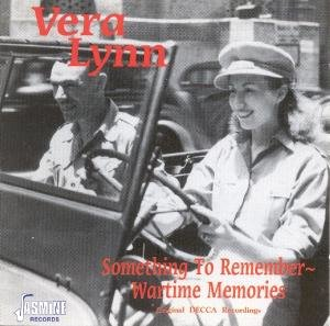 Something To Remember-Wartime Memories